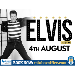 Elvis Tribute!