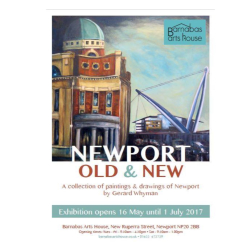 Newport Old and New