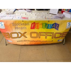 Stockton Heath Arts & Culture Festival