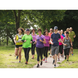 Welwyn Trail Running (& Nordic Walking, Rollerskiing and Nordic Running*)