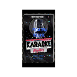 Karaoke Night @ The Horse & Jockey in Walsall Wood