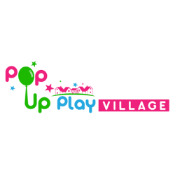 Pop Up Play Village at Eddie Catz Newbury