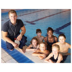 Achieve Your STA Level 2 Award in Swimming Teaching