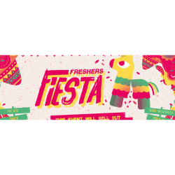 The Freshers Fiesta Roadshow: Gloucester