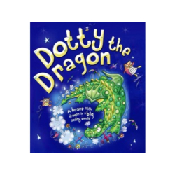 EVENT CANCELLED-Dotty The Dragon at Tiverton Community Arts Theatre