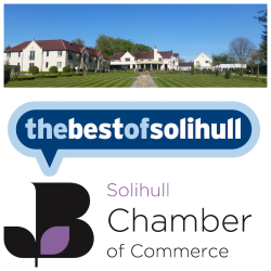 Solihull Networking with Bestof Solihull & Solihull Chamber at Hogarths Hotel