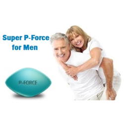 Super P Force Tablet - Best Treatment for Premature Ejaculation