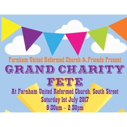 Grand Charity Fete