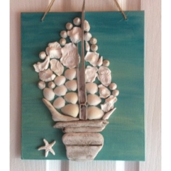 Create a Piece of Art From Natural Materials - Oak Room Tiverton