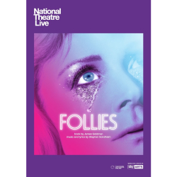 National Theatre Live - The Follies