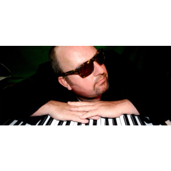 Piano Man - The Music of Billy Joel