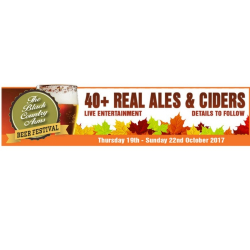 Beer Festival @ The Black Country Arms Walsall