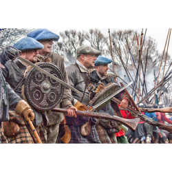Worcester's Civil War Story - Opening Weekend