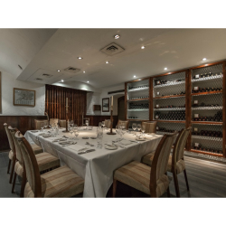 Private Tutored Wine Dinner, Gouguenheim, Argentina