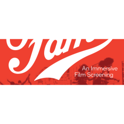 FLICK does FAME. An immersive movie screening.