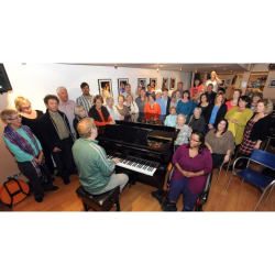 Chickenshed  Community Choir