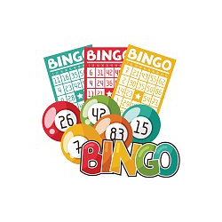 Big Bingo At The Good Companions Club