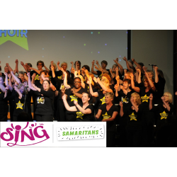 Hitchin Rock Choir Charity Concert