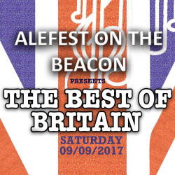 AleFest on the Beacon Presents The Best of Britain