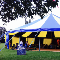 Circus-themed Family Fun Day in aid of charity