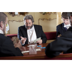 Become a detective at Brunel's SS Great Britain