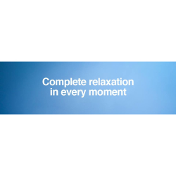 Complete Relaxation in Everyday Life - Introductory Talks - Sunday 20th August