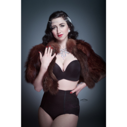 Hundred Watt Club - An evening of Burlesque