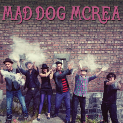 MAD DOG MCREA / Noble Jacks
