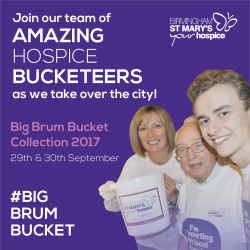 Big Brum Bucket Collection