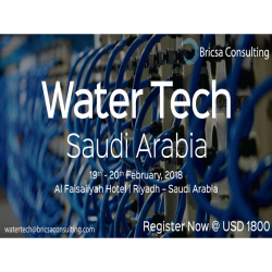 Water Tech Saudi Arabia