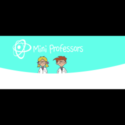 Mini Professors pre-school science classes Warmley