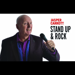 Jasper Carrott's Stand up & Rock