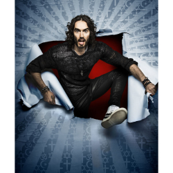 Russell Brand  Re:Birth