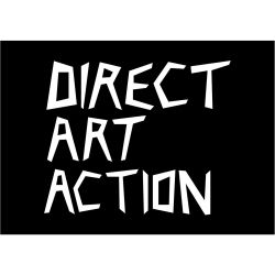 Direct Art Action Central