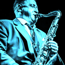 Ray Gelato and The Giants (Saturday)