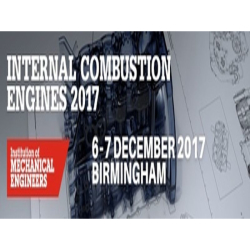 Internal Combustion Engines 2017