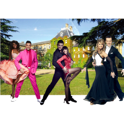 4* Weekend Break With the stars of BBC Strictly Come Dancing
