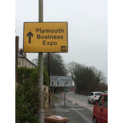 Business eXpo now - Plymouth