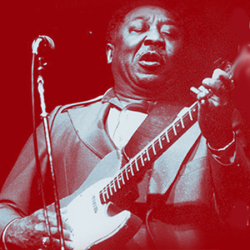 Muddy Waters Remembered A Celebration of Blues at Hideaway