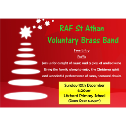 RAF St Athan Voluntary Brass Band