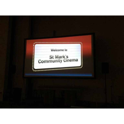 Community Cinema -- St Marks #Tattenhams @ChurchatStMarks