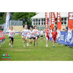 Henley Kids FUN Triathlon