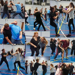 AR Krav Maga Self-defence Training - 3 Trial Classes