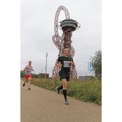 Queen Elizabeth Olympic Park 10km Summer Series - Race 1 - April
