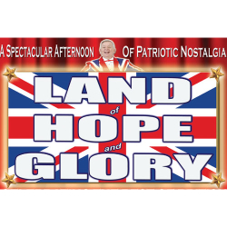 LAND OF HOPE & GLORY