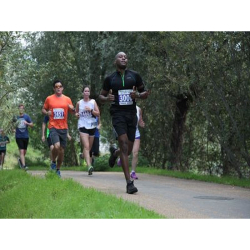 Queen Elizabeth Olympic Park 10km Summer Series - Race 5 - August