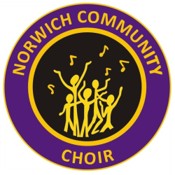 Norwich Community Choir - Thursday lunchtime group
