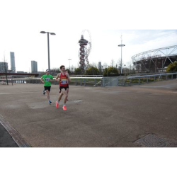Queen Elizabeth Olympic Park 10km Summer Series - Race 6 - September