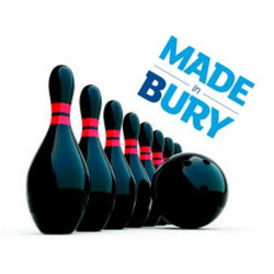 Made in Bury Bowling Tournament