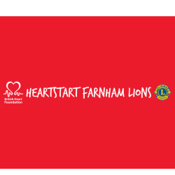 Heartstart Free Life Saving Courses In Farnham
